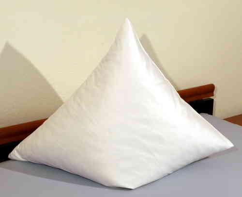kissenbezug mako satin 80x80 kostenlose lieferung. Black Bedroom Furniture Sets. Home Design Ideas